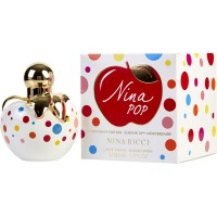Nina Pop - Nina Ricci Eau de Toilette Spray 50 ml