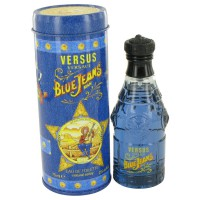 Blue Jeans - Versace Eau de Toilette Spray 75 ML