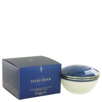 Shalimar - Guerlain Silky Body Cream 200 ML