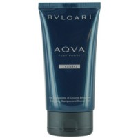 Aqva Toniq - Bvlgari Shower Gel 150 ml