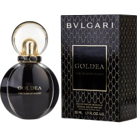 Goldea The Roman Night - Bvlgari Eau de Parfum Spray 50 ml