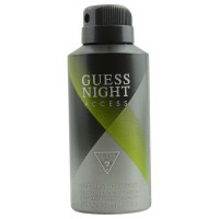 Guess Night Access - Guess Deodorant Spray 150 ml