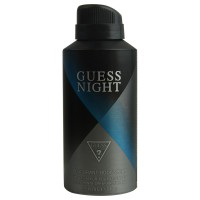 Guess Night - Guess Deodorant Spray 150 ml