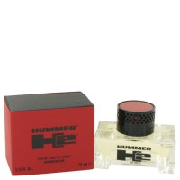 Hummer H2 - Hummer Eau de Toilette Spray 75 ML