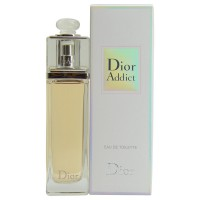 Dior Addict - Christian Dior Eau de Toilette Spray 50 ml