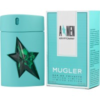 Angel Men Kryptomint - Thierry Mugler Eau de Toilette Spray 100 ml