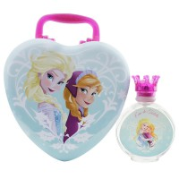 La Reine des neiges - Disney Gift Box Set 100 ml