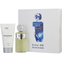 Eau De Rochas - Rochas Gift Box Set 100 ml