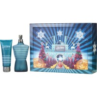 Le Male - Jean Paul Gaultier Gift Box Set 125 ml