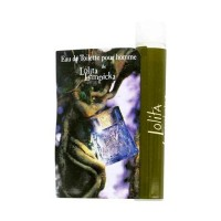 Au Masculin - Lolita Lempicka Sample 2 ML