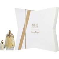 Alien Eau Extraordinaire - Thierry Mugler Gift Box Set 45 ml