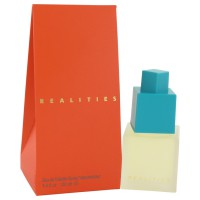 Realities - Liz Claiborne Eau de Toilette Spray 100 ML