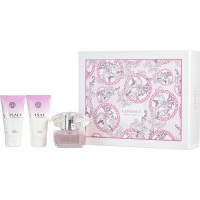 Bright Crystal - Versace Gift Box Set 50 ml