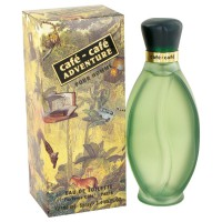 Café Adventure - Cofinluxe Eau de Toilette Spray 100 ML
