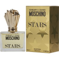 Cheap & Chic Stars - Moschino Eau de Parfum Spray 50 ML