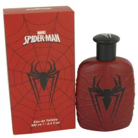 Spiderman - Marvel Eau de Toilette Spray 100 ML