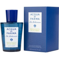 Blu Mediterraneo Bergamotto Di Calabria - Acqua Di Parma Shower Gel 200 ML
