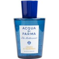Blu Mediterraneo Cedro Di Taormina - Acqua Di Parma Shower Gel 200 ML