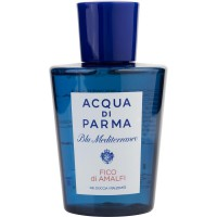 Blu Mediterraneo Fico Di Amalfi - Acqua Di Parma Shower Gel 200 ML