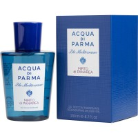 Blu Mediterraneo Mirto Di Panarea - Acqua Di Parma Shower Gel 200 ML