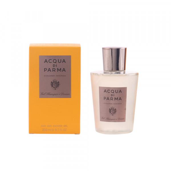 Colonia Intensa - Acqua Di Parma Gel de ducha 200 ML