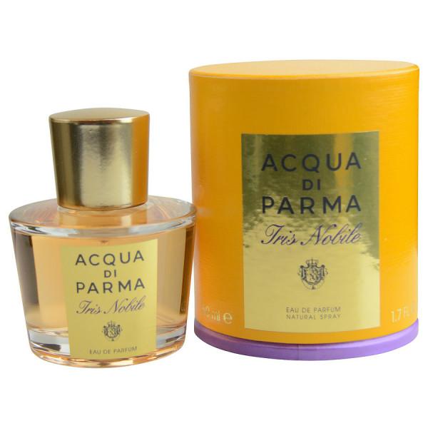 Iris Nobile - Acqua Di Parma Eau de parfum 50 ML