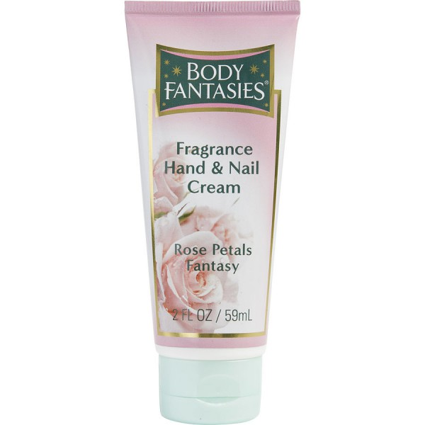 Body Fantasies Rose Petals - Parfums De Coeur 60 ml