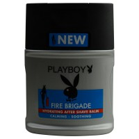 Playboy Fire Brigade - Playboy After Shave Balm 100 ml
