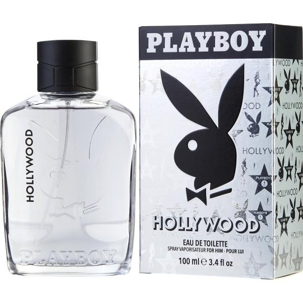 Playboy Hollywood - Playboy Eau de toilette en espray 100 ml