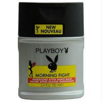 Playboy Morning Fight - Playboy After Shave Balm 100 ml