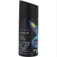 Playboy New York - Playboy Body Spray 120 ml