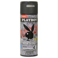 Playboy New York - Playboy Deodorant Spray 150 ml