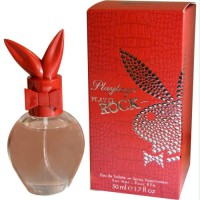 Playboy Play It Rock - Playboy Eau de Toilette Spray 50 ml