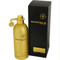 Aoud Damascus - Montale Eau de Parfum Spray 100 ml