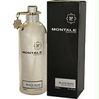 Black Musk - Montale Eau de Parfum Spray 100 ml