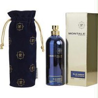 Blue Amber - Montale Eau de Parfum Spray 100 ml