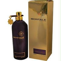 Dark Purple - Montale Eau de Parfum Spray 100 ml