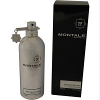 Ginger Musk - Montale Eau de Parfum Spray 100 ml