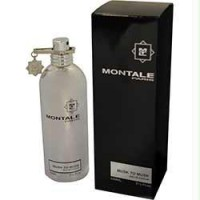 Musk To Musk - Montale Eau de Parfum Spray 100 ml