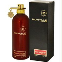 Red Vetiver - Montale Eau de Parfum Spray 100 ml