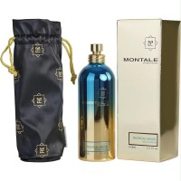 Tropical Wood - Montale Eau de Parfum Spray 100 ml