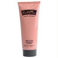 Lucky You - Lucky Brand Body Lotion 200 ml
