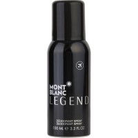 Mont Blanc Legend - Mont Blanc Deodorant Spray 100 ml
