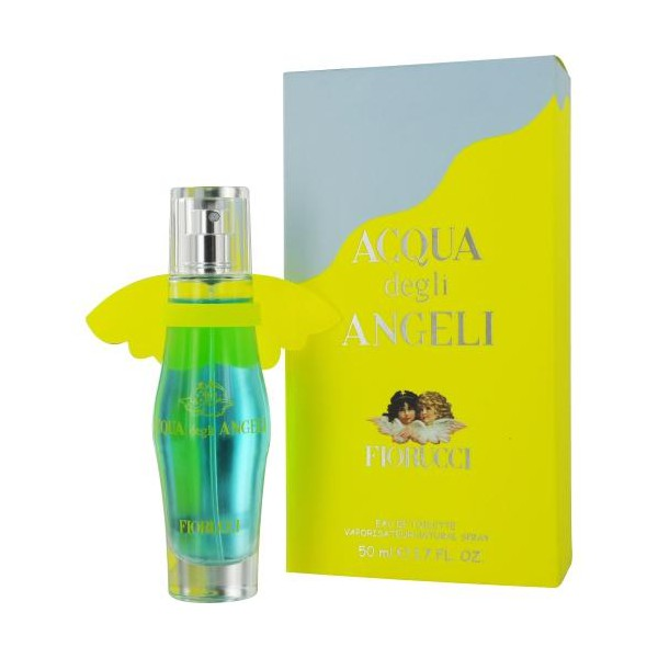 Acqua Degli Angeli - Fiorucci Eau de toilette en espray 50 ml