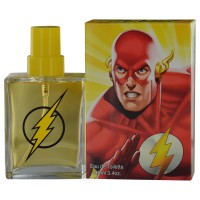 The Flash - Marvel Eau de Toilette Spray 100 ml