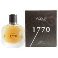 1770 - Yardley London Eau de Toilette Spray 50 ml