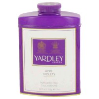 April Violets - Yardley London Talc 200 g