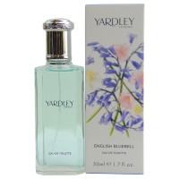 English Bluebell - Yardley London Eau de Toilette Spray 50 ml