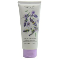English Lavender - Yardley London Body Cream 100 ml