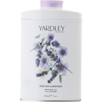 English Lavender - Yardley London Talc 200 g